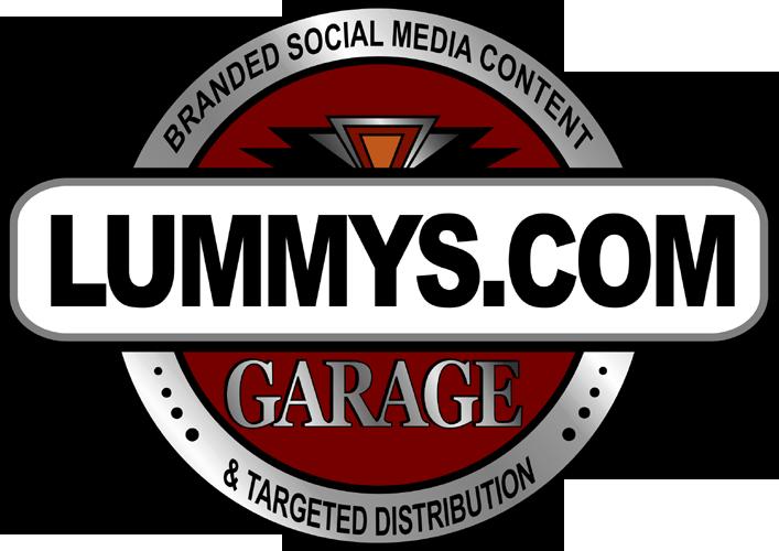 Lummy Logo